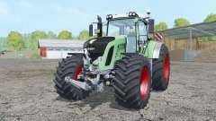 Fendt 939 Vario animated elemenƫ для Farming Simulator 2015