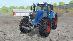 Fendt 936 Vario lochmara для Farming Simulator 2015