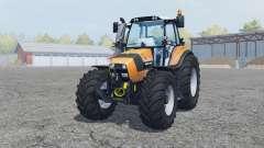 Deutz-Fahr Agrotron 430 TTV jaffa для Farming Simulator 2013