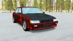 Ibishu Pessima 1988 V6 Drift v1.2 для BeamNG Drive