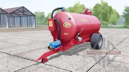 Marshall ST1800 desire для Farming Simulator 2017