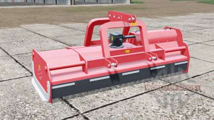 Biobeltz UM 300 для Farming Simulator 2017