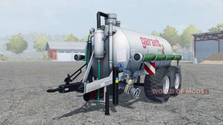 Kotte Garant VT 14000 для Farming Simulator 2013