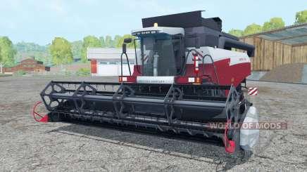 Acros 530 для Farming Simulator 2015