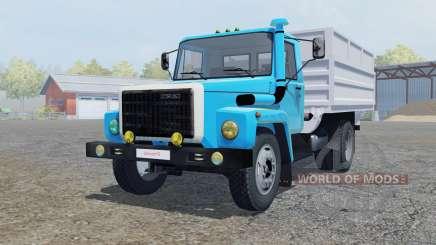ГАЗ САЗ 3507-01 для Farming Simulator 2013