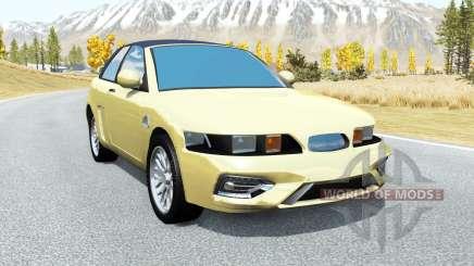 Bilista Sport для BeamNG Drive