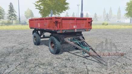2ПТС-4 для Farming Simulator 2013