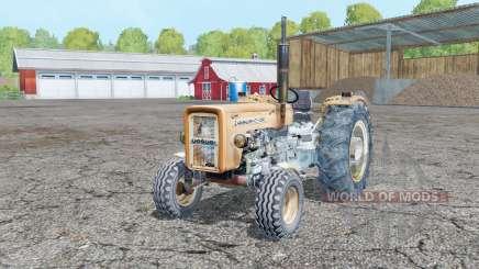 Ursus C-360 manhattan для Farming Simulator 2015