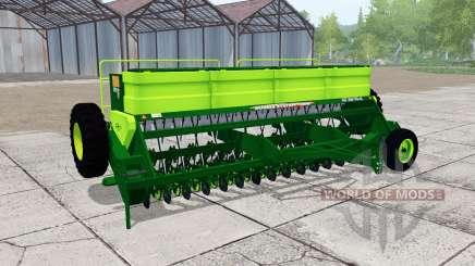 KF 29-TG-A для Farming Simulator 2017