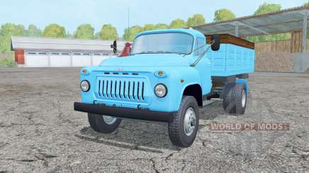 ГАЗ-САЗ-3507 для Farming Simulator 2015