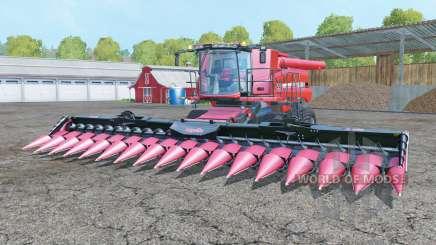 Case IH Axial-Flow 9230 для Farming Simulator 2015