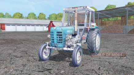 Ursus C-4011 animated element для Farming Simulator 2015