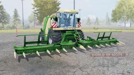 Krone BiG X 1100 _ для Farming Simulator 2013
