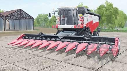 Torum 765 ярко-красный для Farming Simulator 2017