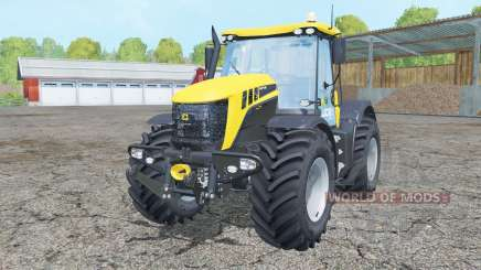 JCB Fastrac 3230 для Farming Simulator 2015