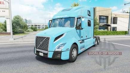 Volvo VNL 860 для American Truck Simulator
