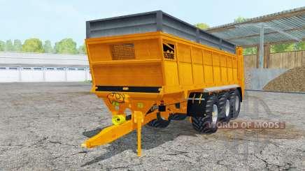 Dezeure DM30 для Farming Simulator 2015