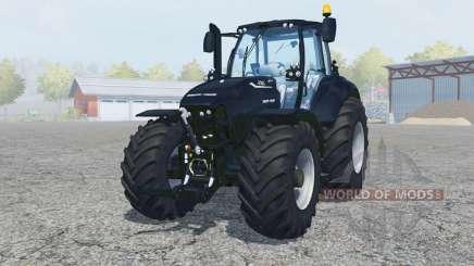 Deutz-Fahr Agrotron 7250 TTV Black Beauty для Farming Simulator 2013