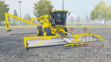 Ropa euro-Maus 3 для Farming Simulator 2013