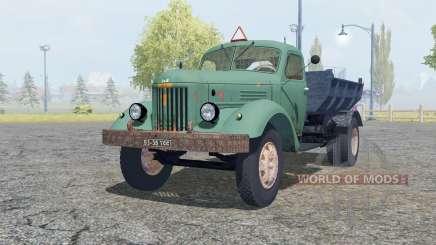 ЗиЛ ММЗ 585Л для Farming Simulator 2013