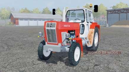 Fortschritt Zt 300 для Farming Simulator 2013