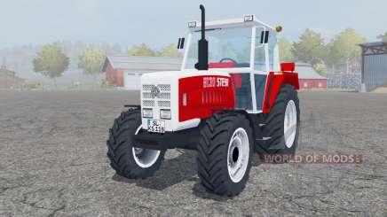 Steyr 8130 1984 для Farming Simulator 2013