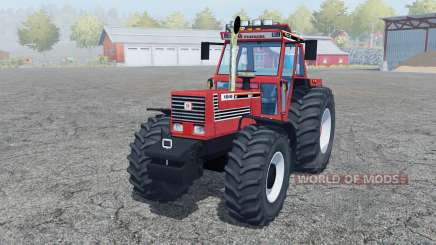 Fiatagri 180-90 DT для Farming Simulator 2013