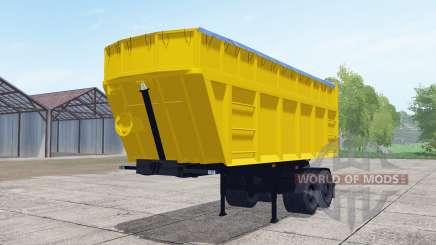 МАЗ 950600-030 для Farming Simulator 2017