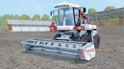 Дон-680М с жатками для Farming Simulator 2015