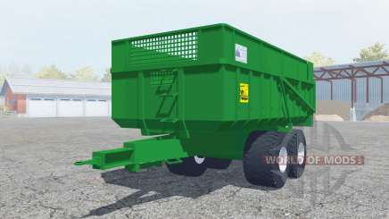 Krampe TWK для Farming Simulator 2013