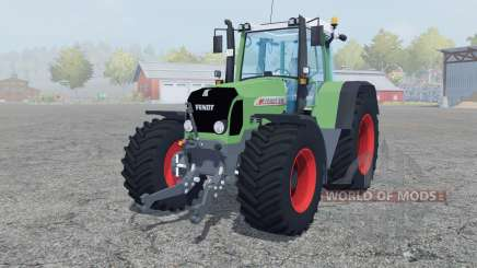 Fendt 818 Vario TMS animated element для Farming Simulator 2013