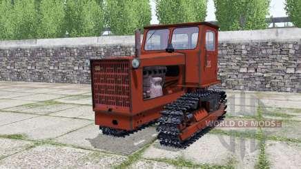 Т-4А для Farming Simulator 2017