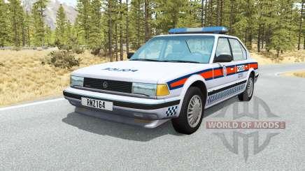 ETK I-Series Police Traffic v0.7.2 для BeamNG Drive