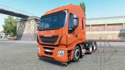 Iveco Stralis Hi-Way 560 2013 для Euro Truck Simulator 2