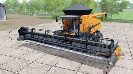 Valtra BC 6500 vivid orange для Farming Simulator 2017