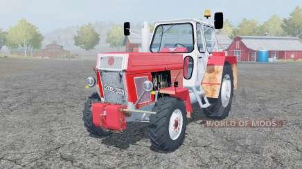 Fortschritt Zt 303 для Farming Simulator 2013