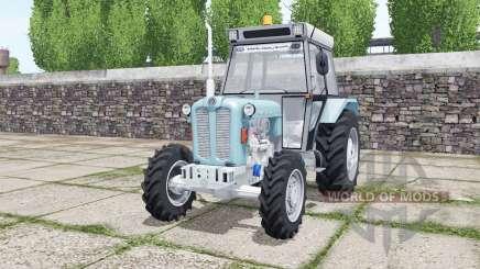 Rakovica 76 Dv super для Farming Simulator 2017