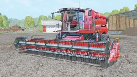 Case IH Axial-Flow 5130 light brilliant red для Farming Simulator 2015