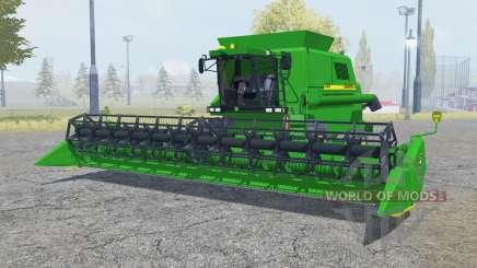 John Deere 1550 для Farming Simulator 2013