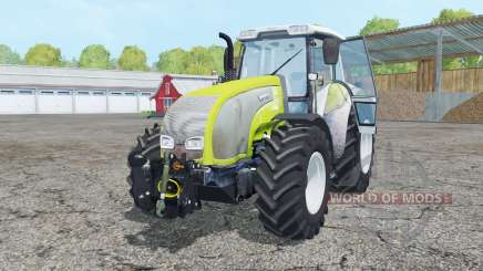 Valtra T140 animated element для Farming Simulator 2015