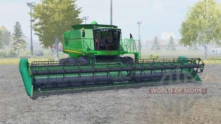 John Deere 9770 STS для Farming Simulator 2013