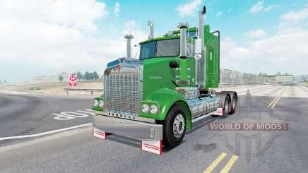 Kenworth W924 SAR для American Truck Simulator
