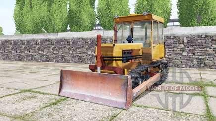 ДТ-75МЛ для Farming Simulator 2017