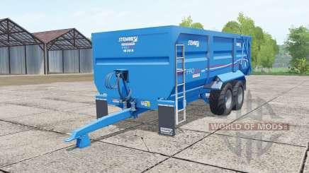 Stewart PS18-23H для Farming Simulator 2017