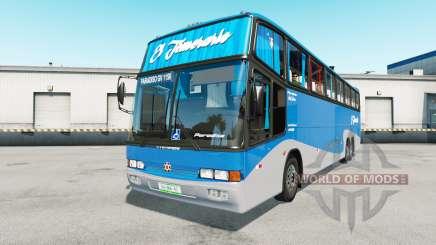 Marcopolo Paradiso 1150 (GV) для American Truck Simulator