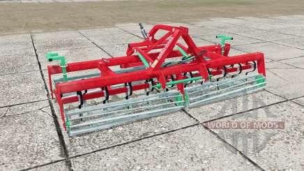 Agro-Masz AS4 для Farming Simulator 2017
