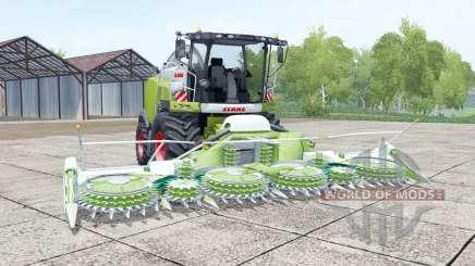 Claas Jaguar 950 _ для Farming Simulator 2017