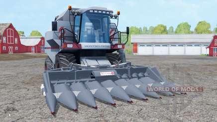 Vector 410 для Farming Simulator 2015