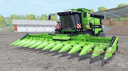 Deutz-Fahr 7545 ɌTS для Farming Simulator 2015