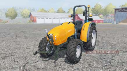 Same Argon3 75 orange для Farming Simulator 2013
